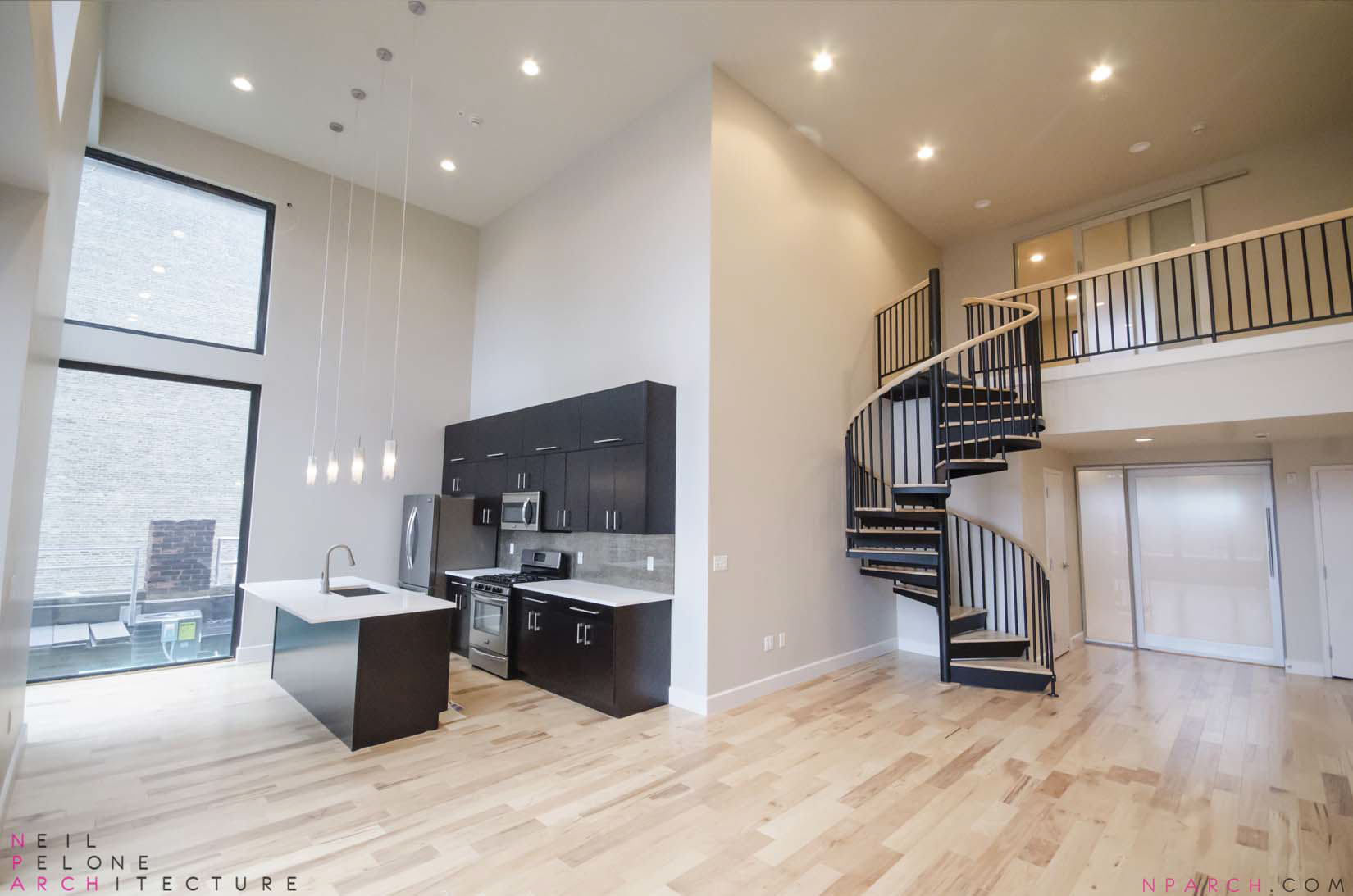 Albany Apartments Luxury High End Rental: Park Place at 60 ...